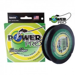 TRENZADO POWER PRO 0.15MM 9KG 275MT