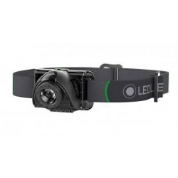 LINTERNA MH.6 RECARGABLE LED LENSER