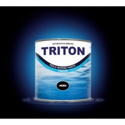 ANTIFOULING TRITON AZUL MARINO 2,50LT