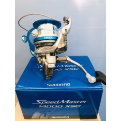 CARRETE SPEED MASTER 14000XSC SHIMANO