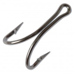 ANZUELO DOBLE 7982HS-SS MUSTAD