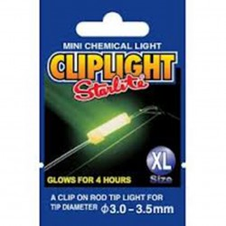 LUMINOSO CLIP LIGHT STARLITE XL