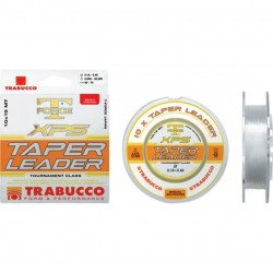 PUENTES TAPER LEADER XPS TRABUCCO
