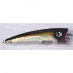 ROCKY SPANIS LURES 02-BROWN
