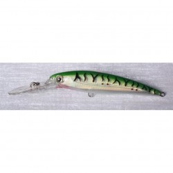 RUNNER 01-GREEN MACKEREL SPANISH LURES
