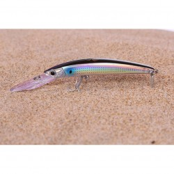 SEÑUELO DEJAVÚ STRIPED SHAD SPANISHL LURES