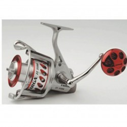 CARRETE GRAUVELL TARGA ZZ3500 RED