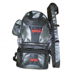 MOCHILA RAPALA TRAVEL BACKPACK