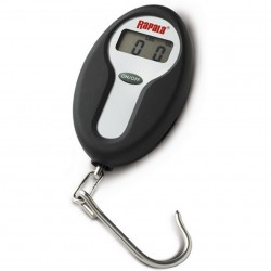 PESIMETRO MINI DIGITAL SCALE 12KG RAPALA