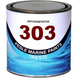 ANTIFOULING 303 ROJO 750ML