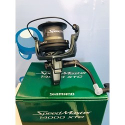 CARRETE SPEED MASTER 14000XTC SHIMANO