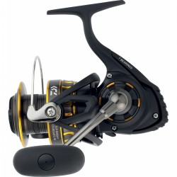 CARRETE BLACK GOLD 4000 DAIWA