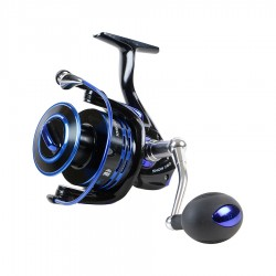 CARRETE SNOW 360 HERCULY