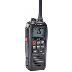 VHF SX-400 PORTATIL PLASTIMO