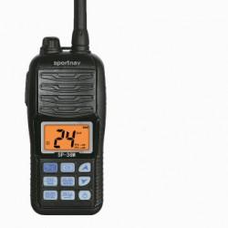 VHF SP0-36M SPORT NAV
