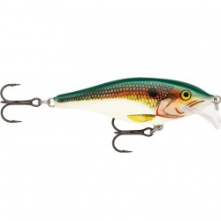 SCATTER RAP SHAD RAPALA SD