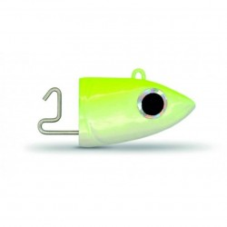 CABEZA OFFSHORE Nº3 25GR. (120) BLACK MINNOW FIISH
