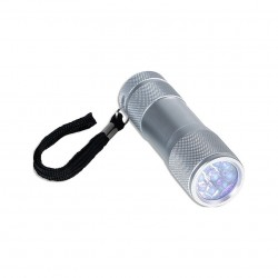 LINTERNA DARKLIGHT 9 LED  KALI
