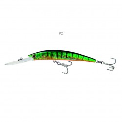 SEÑUELO CRYSTAL MINNOW DEEP DIVER PC