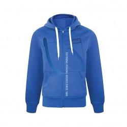 SUDADERA MUSTAD BLUE TALLA XL